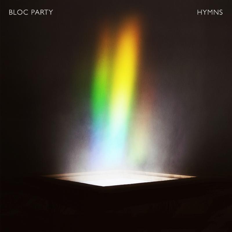 Bloc Party – Eis-nos chegados a Hymns