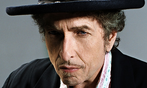Bob Dylan apresenta Fallen Angels