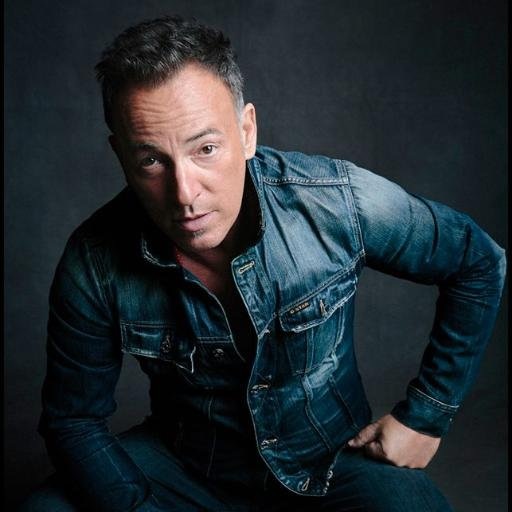 Playlist da Semana – Bruce Springsteen