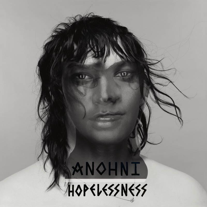 Anohni estreia-se em Portugal