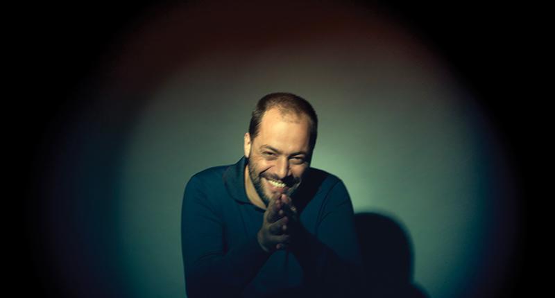 António Zambujo junta-se à Orquestra de Guimarães
