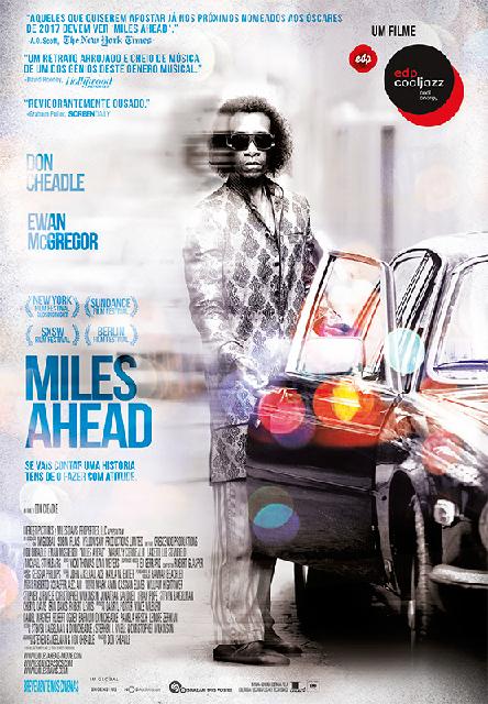 Biopic de Miles Davis com estreia a 14 de Julho