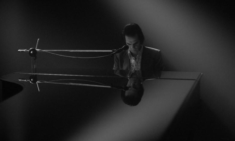 Nick Cave & The Bad Seeds com álbum em Setembro