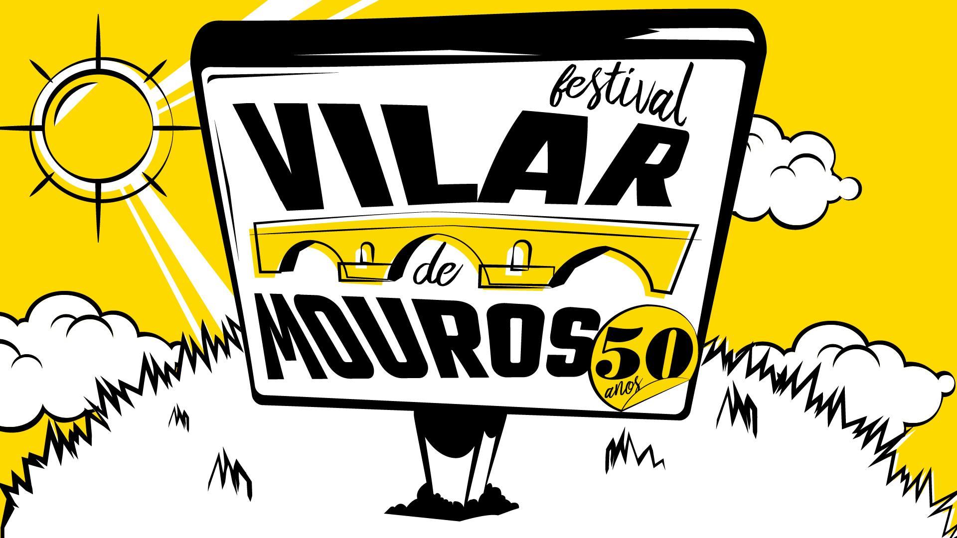 Playlist Vilar de Mouros
