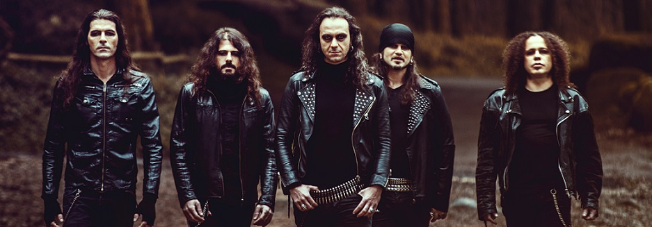 Playlist – Moonspell