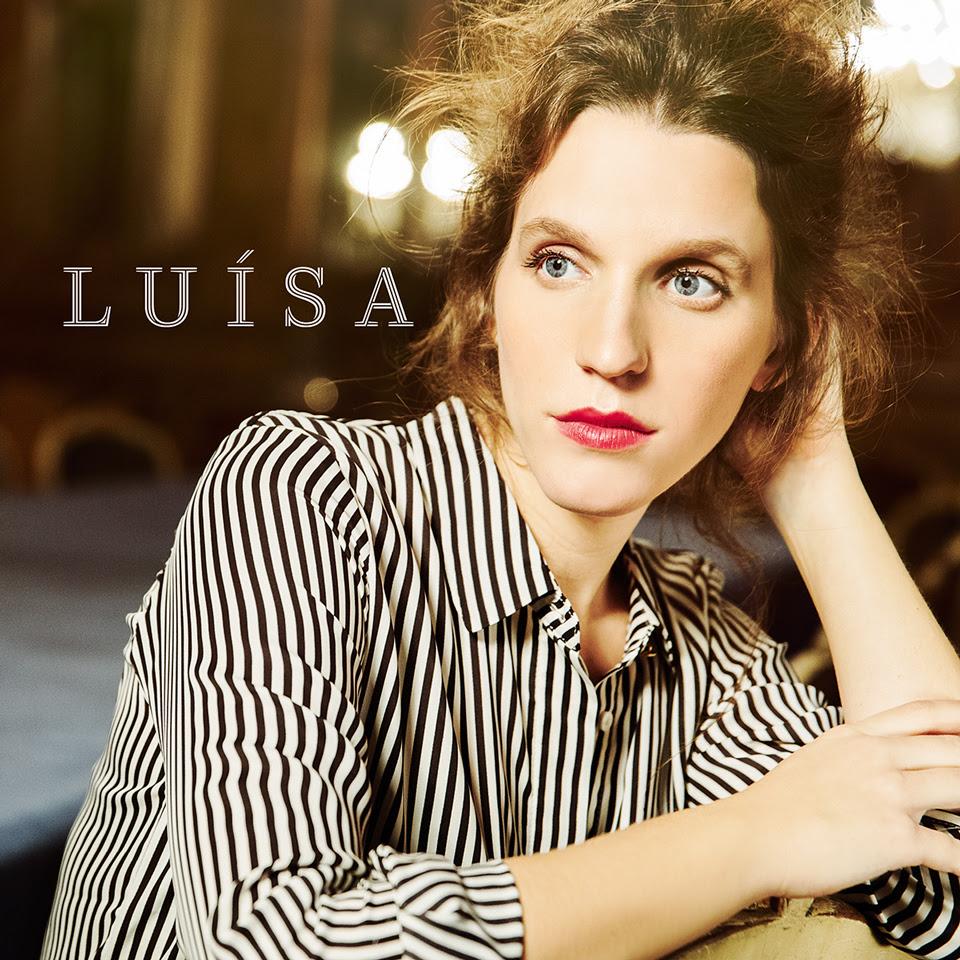 Luísa por Luísa