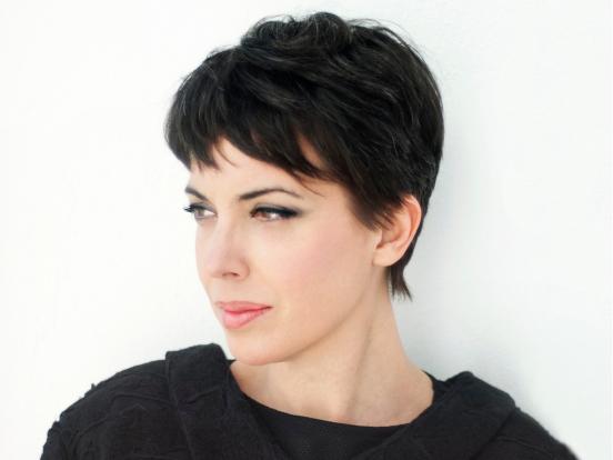 O Horizonte é o novo álbum de Teresa Salgueiro