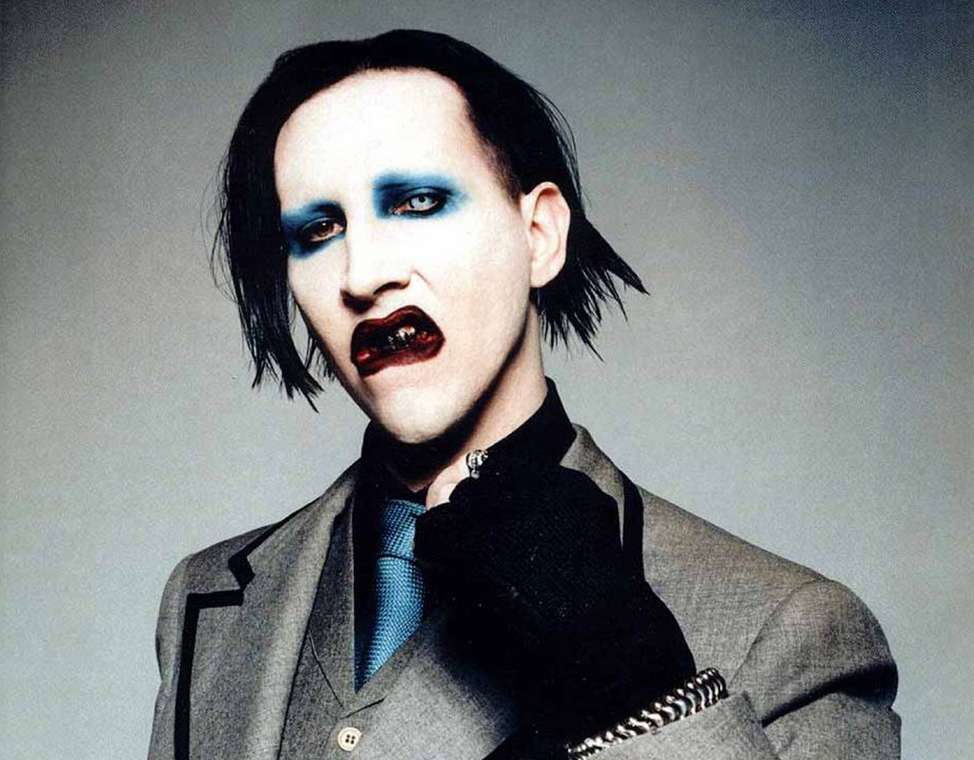 SAY10 é o novo álbum de Marilyn Manson