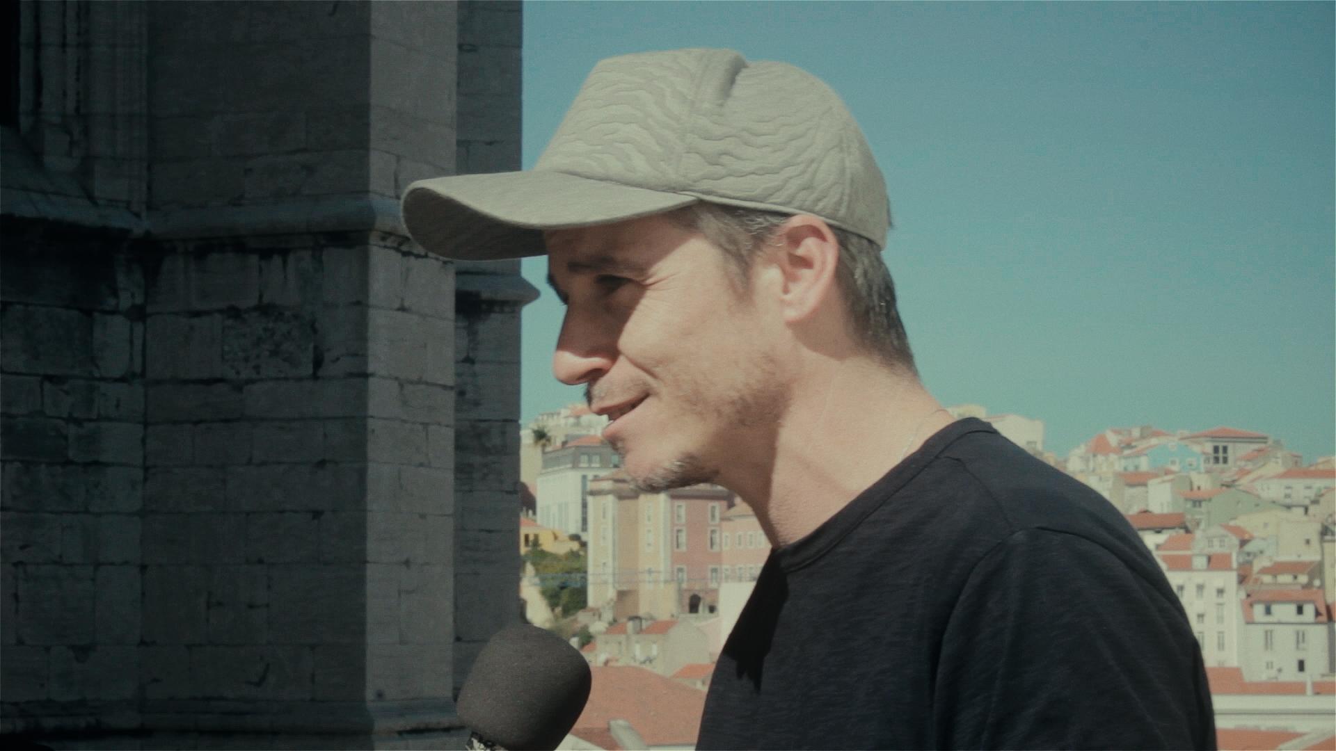 """White Haus: """"A liberdade de experimentar"""""""