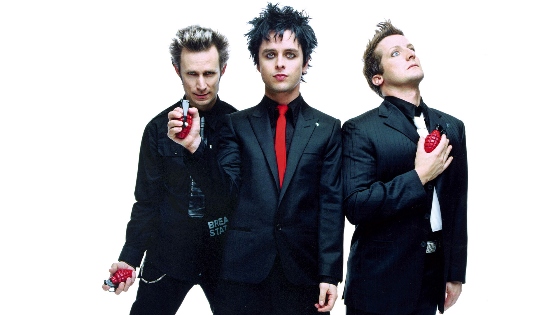 Playlist da semana – Green Day