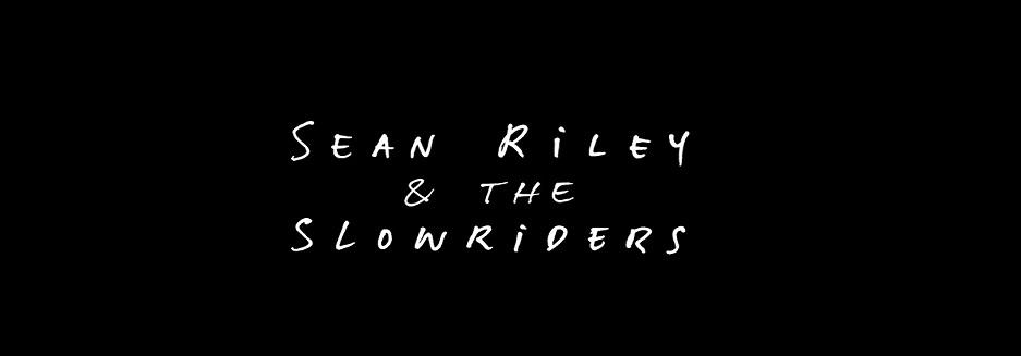 Sean Riley & The Slowriders rumo ao CCB