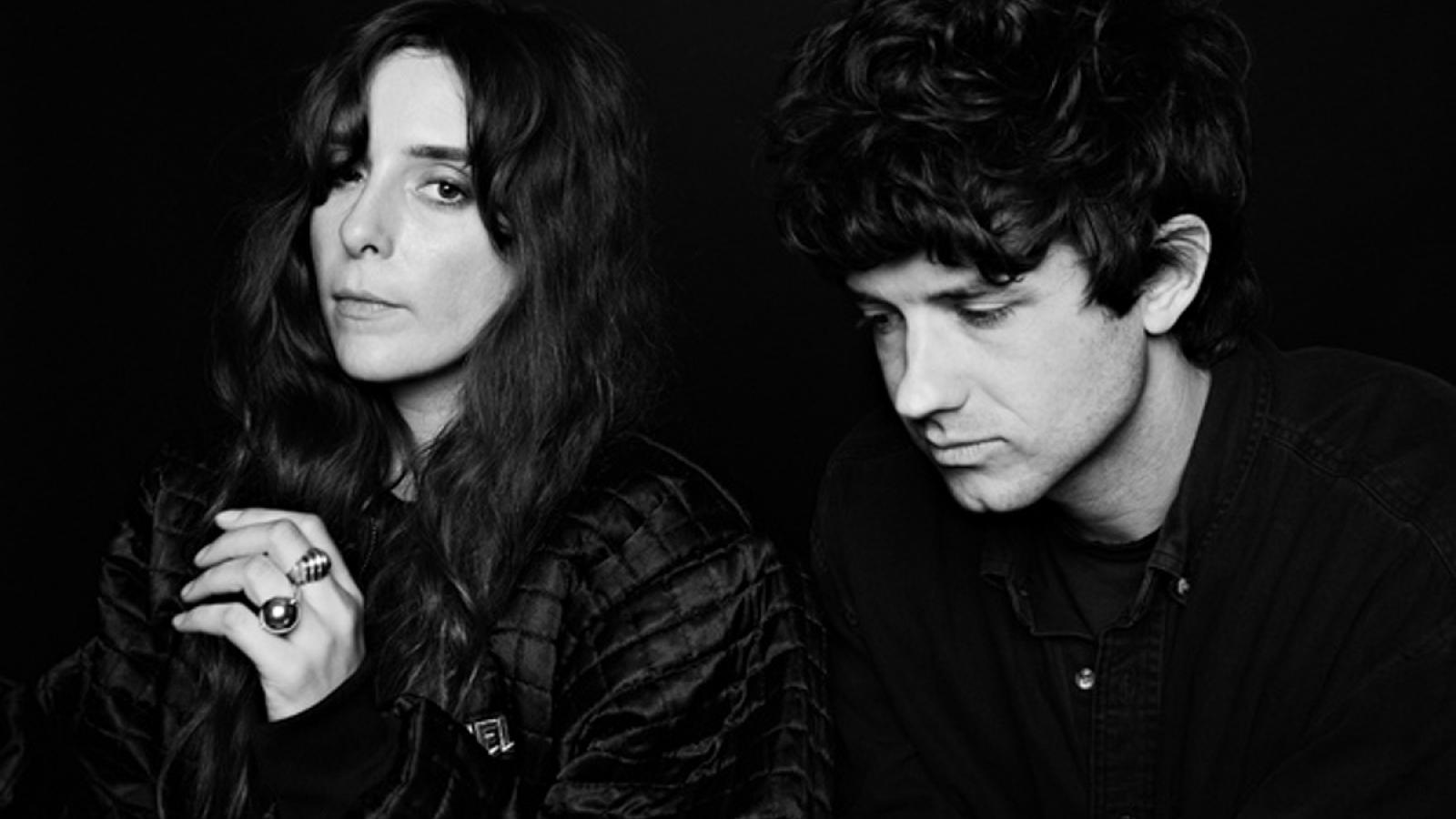 Beach House, BadBadNotGood e !!! em Paredes de Coura