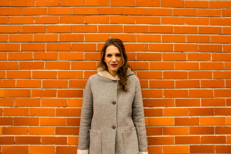 """Luísa Sobral: """"Prefiro ser imperfeita e mostrar essa imperfeição""""."""