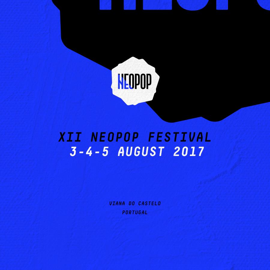 Neopop Festival regressa em 2017