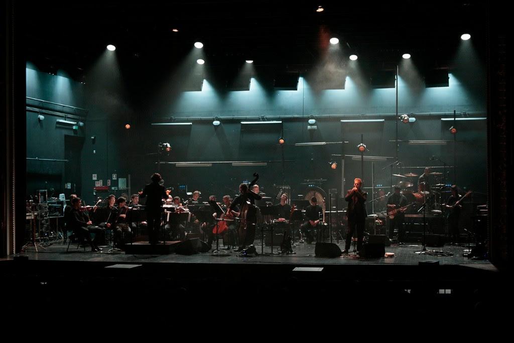 Mão Morta editam álbum ao vivo em Fevereiro