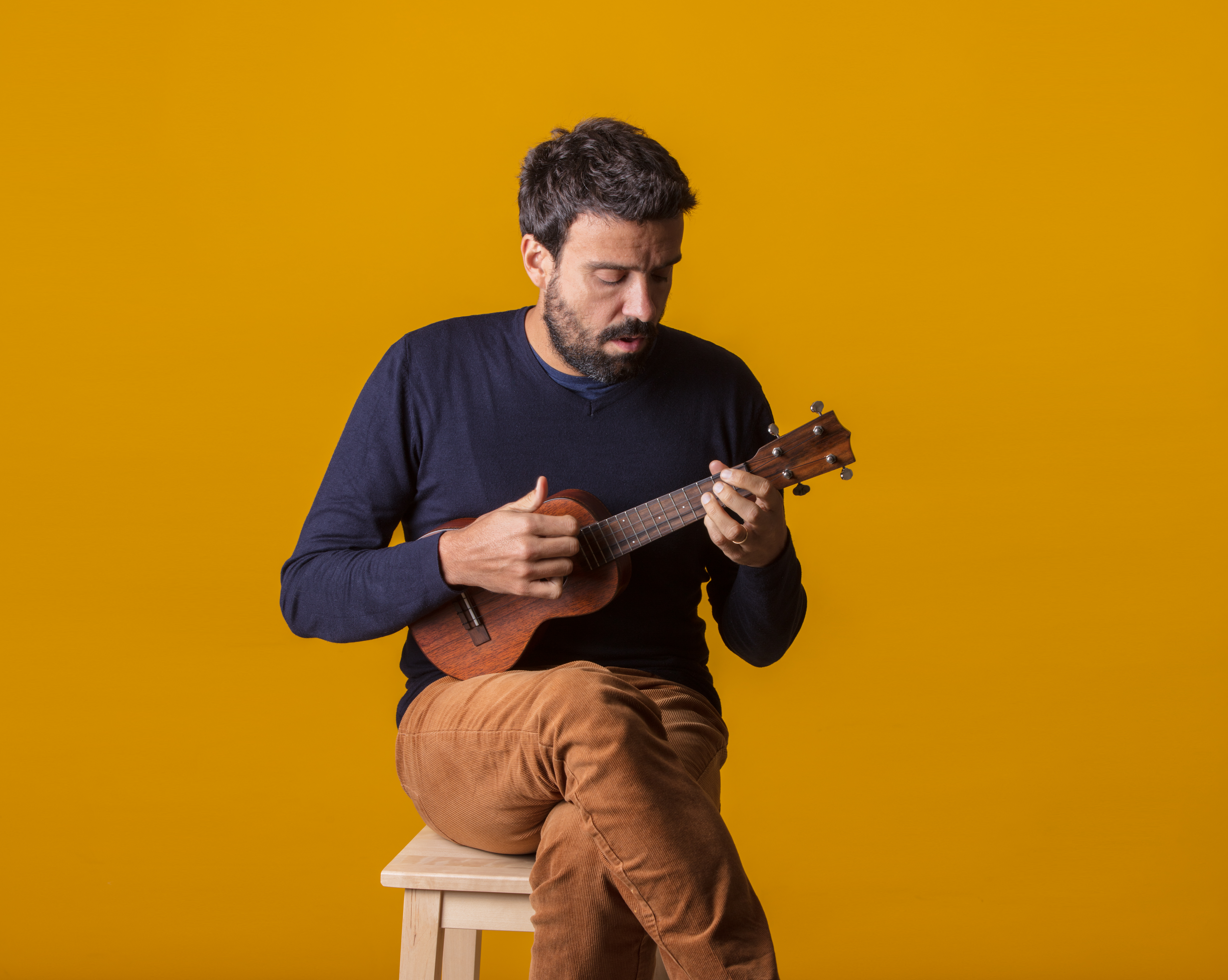 Miguel Araújo regressa aos discos e aos concertos