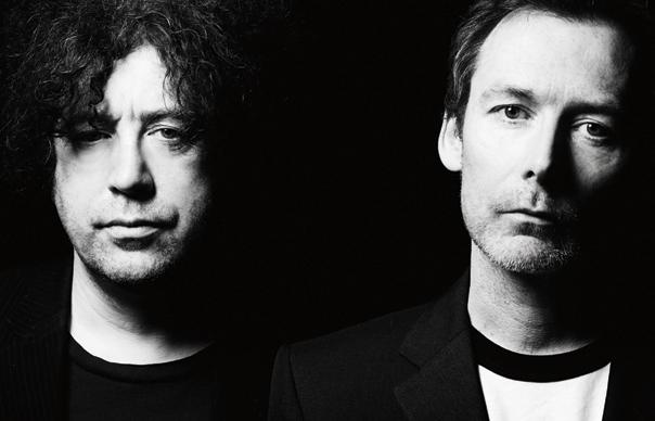 The Jesus and Mary Chain, Primal Scream, Capitão Fausto e Salvador Sobral no EDP Vilar de Mouros
