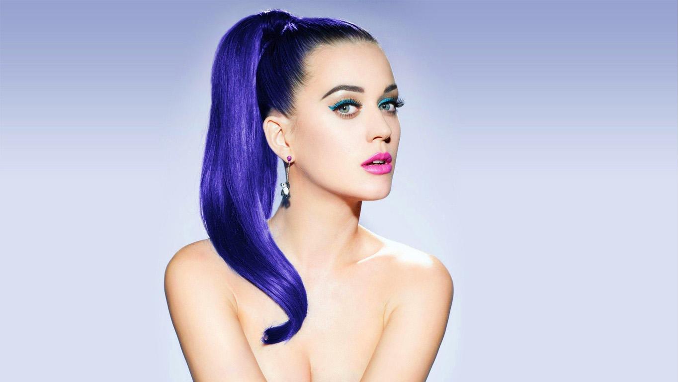 Novo álbum de Katy Perry chega a 9 de Junho
