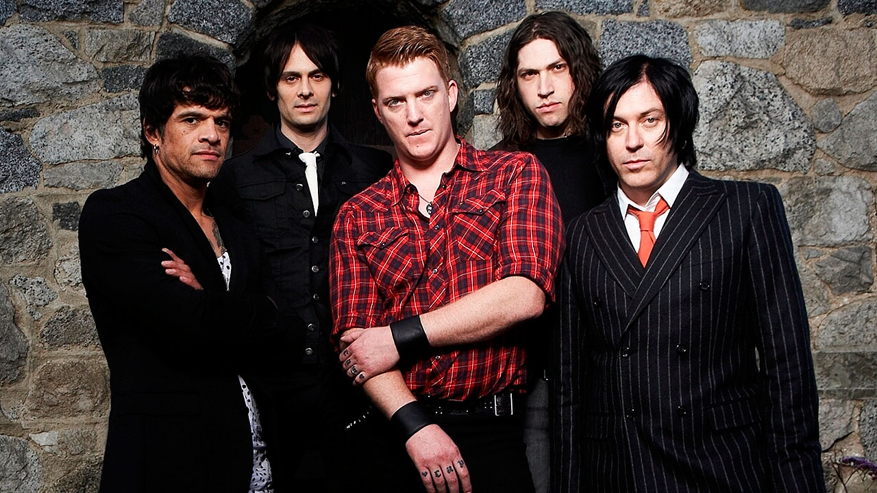Villains é o novo álbum dos Queens of the Stone Age