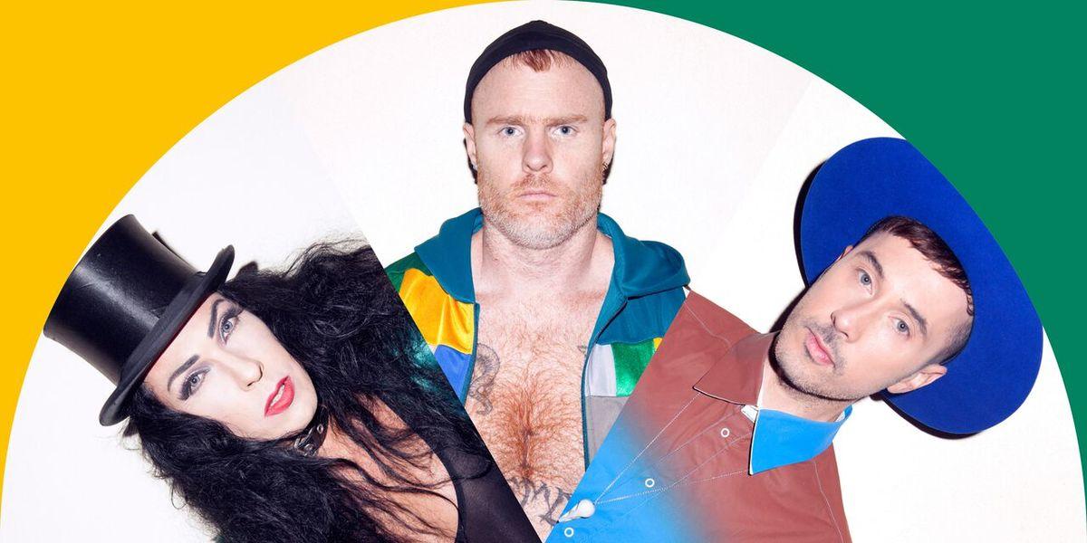 Hercules & Love Affair apresentam novo álbum em Lisboa