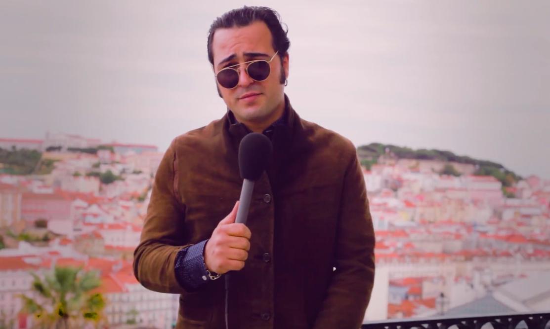 Manuel Fúria & Os Náufragos, Marvel Lima e Jonny Abbey no Indie Music Fest