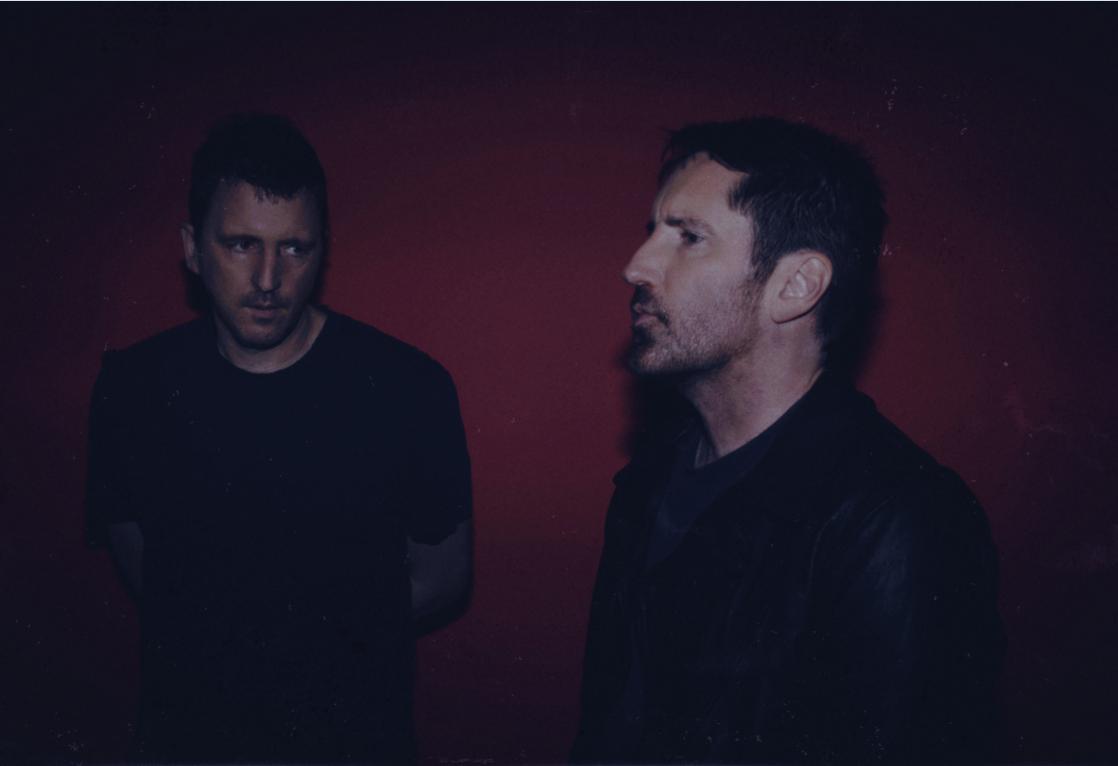 Add Violence é o novo EP dos Nine Inch Nails
