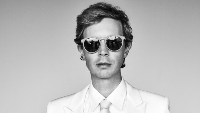 Colors é o novo álbum de Beck