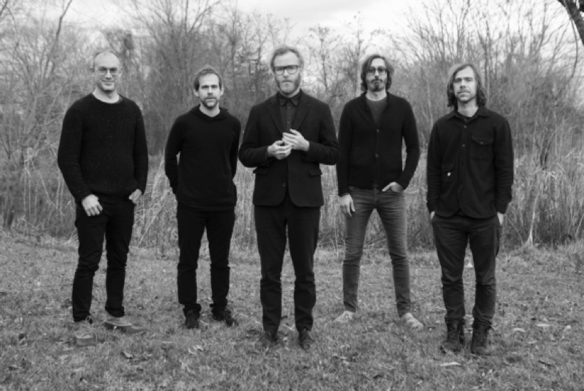 The National apresentam novo single