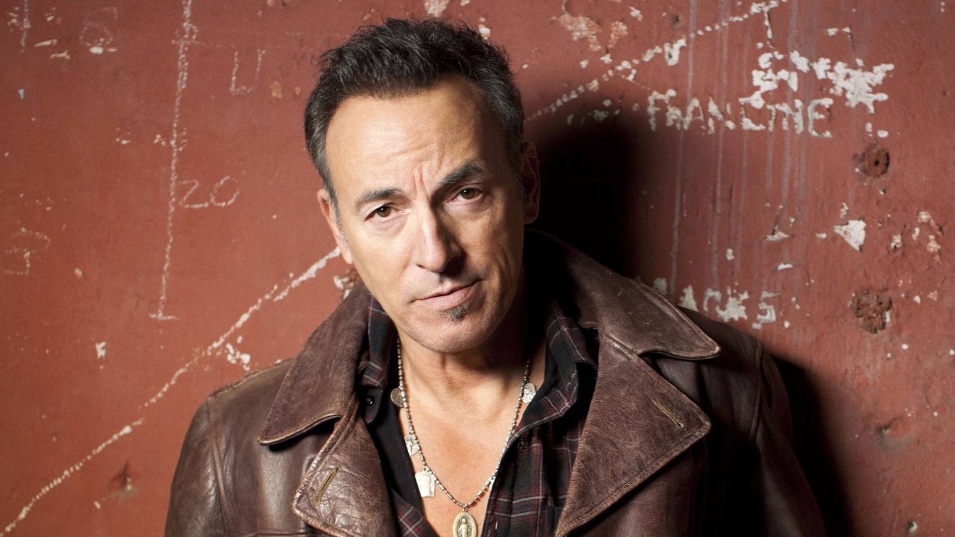 Bruce Springsteen em residência na Broadway