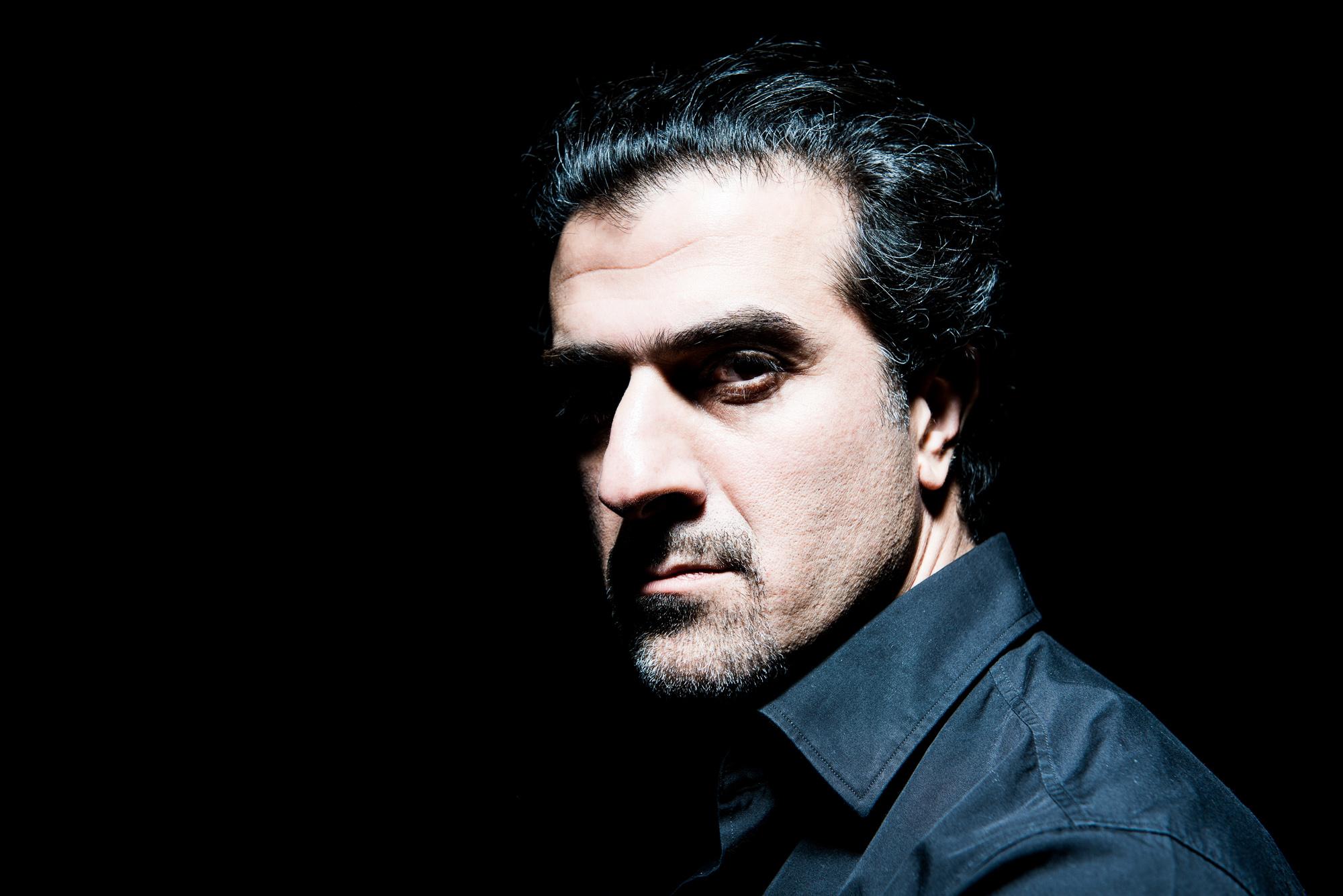 The Poet's Death é o quinto álbum de Mazgani