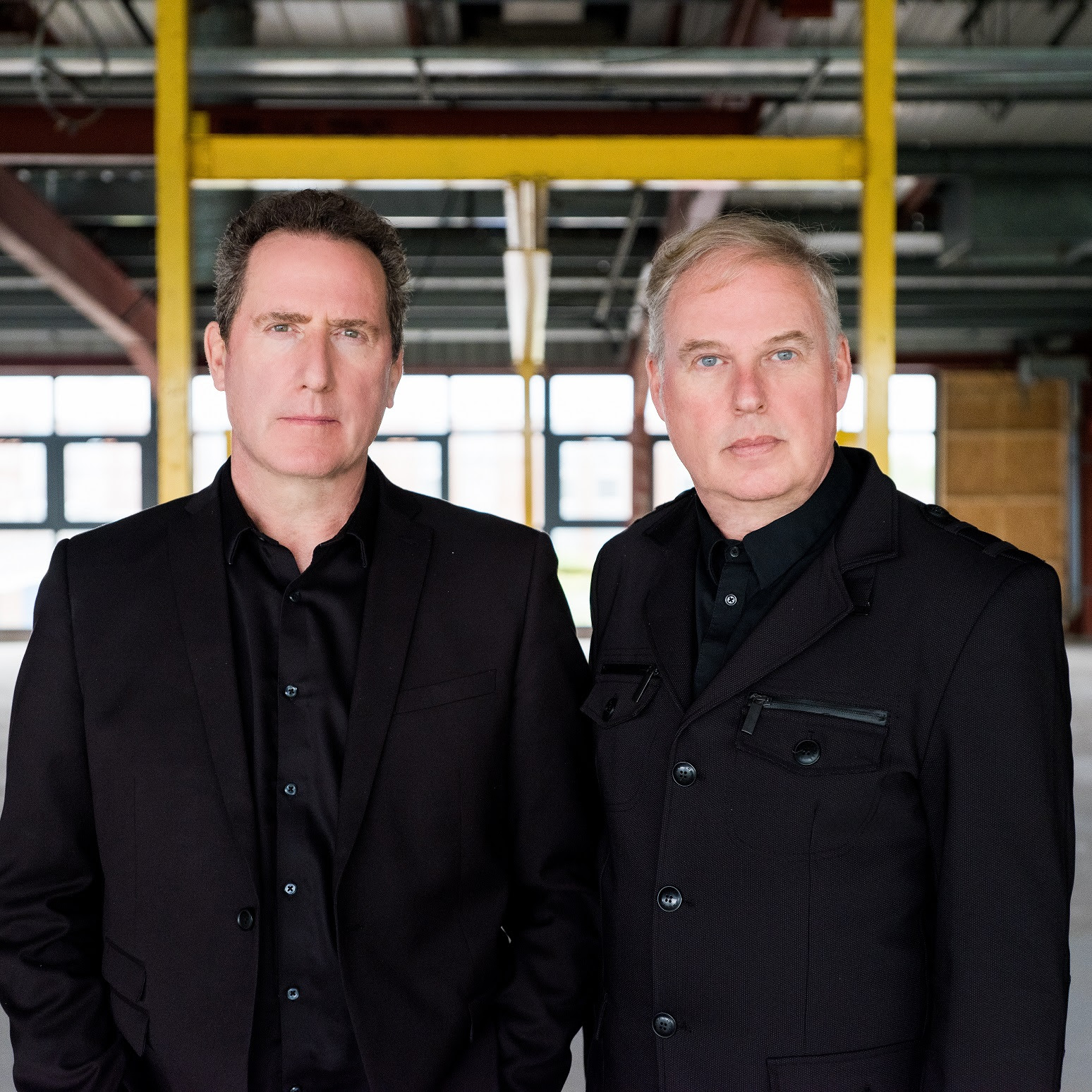 Orchestral Manoeuvres in the Dark em Lisboa