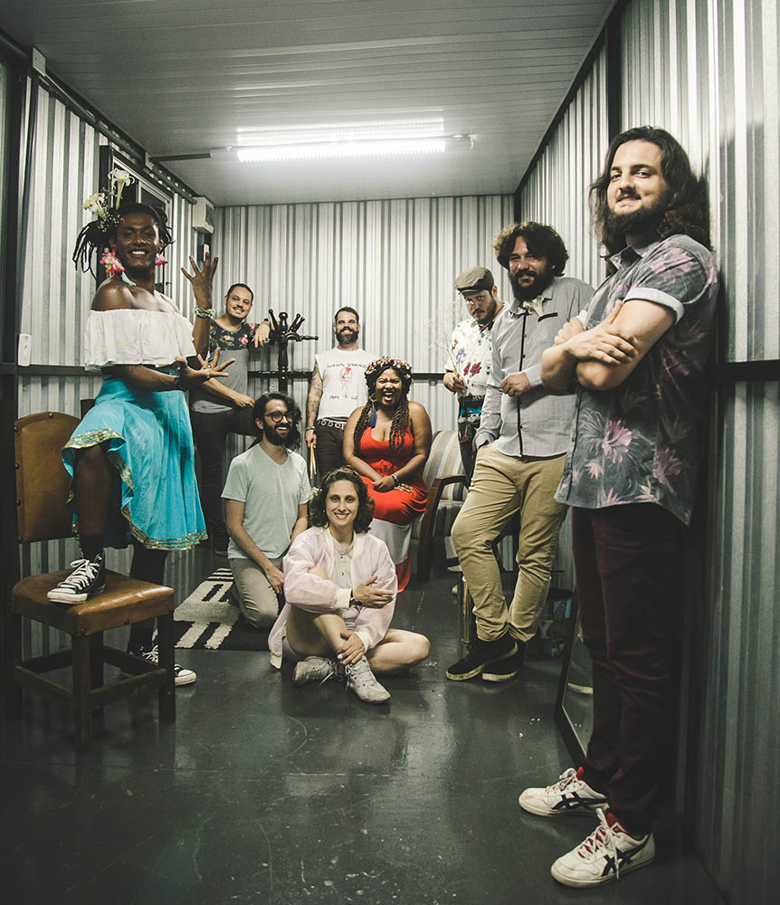 Festival Sons em Trânsito regressa a Aveiro