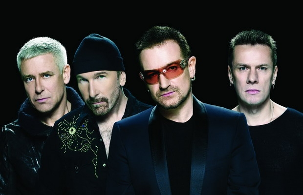 Dezembro chega com novo álbum dos U2
