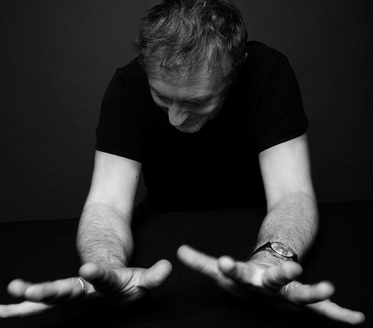 Yann Tiersen de volta a Portugal