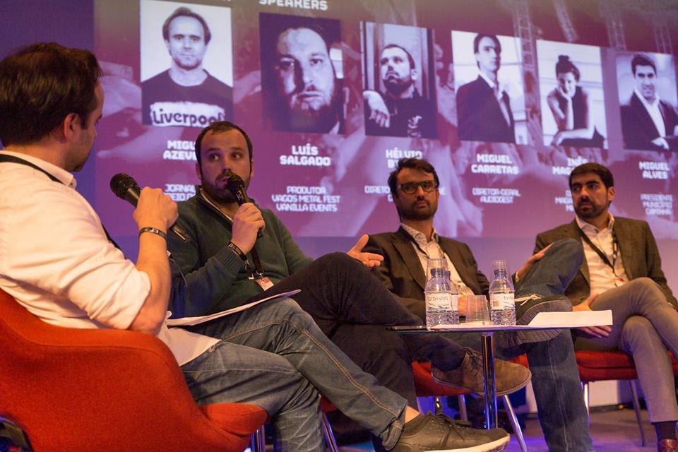 Novos oradores confirmados para o Talkfest'18