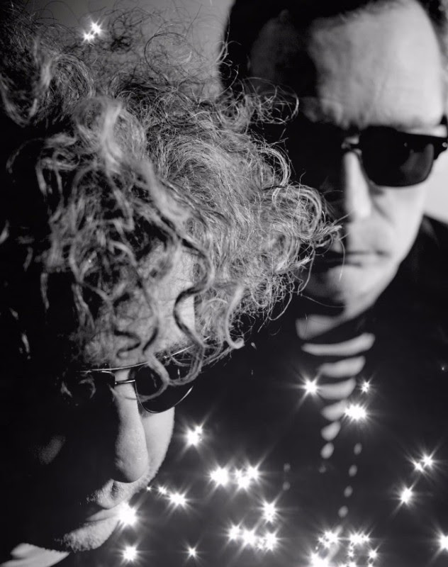 The Jesus and Mary Chain em dose dupla