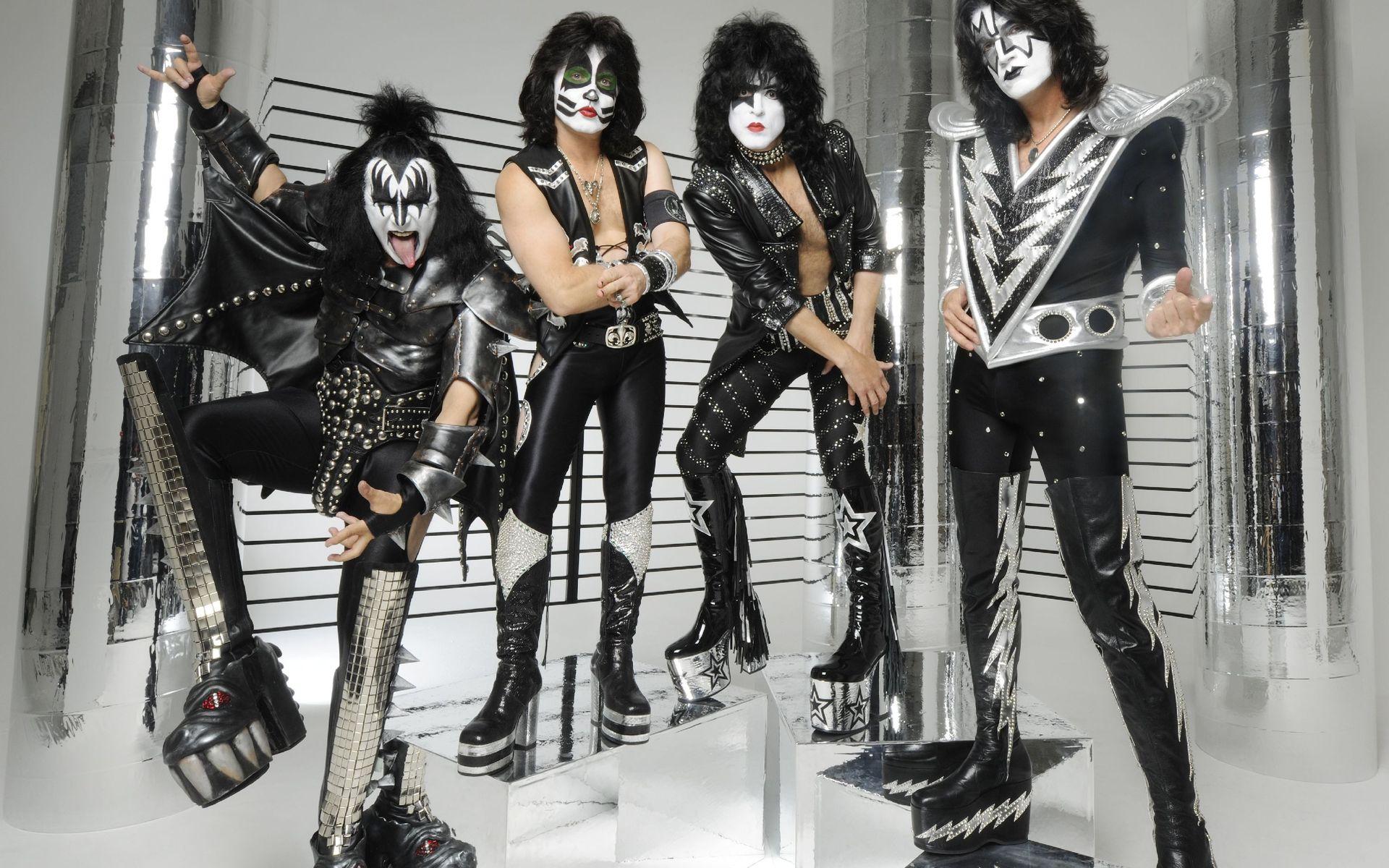 The Legends of Rock reúne Kiss e Scorpions em Oeiras