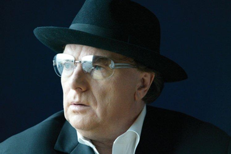 Van Morrison em Oeiras