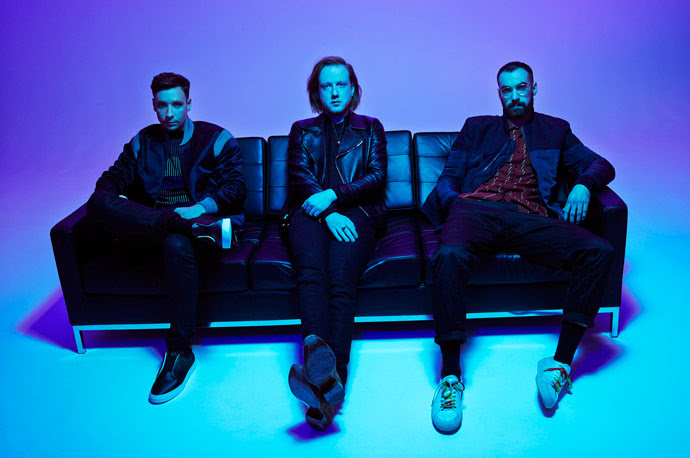 NOS Alive recebe Two Door Cinema Club