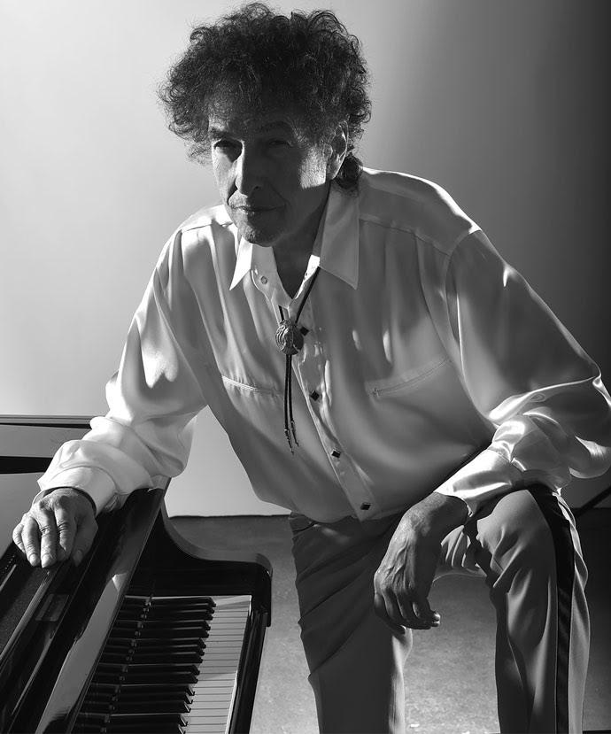 Bob Dylan em Lisboa