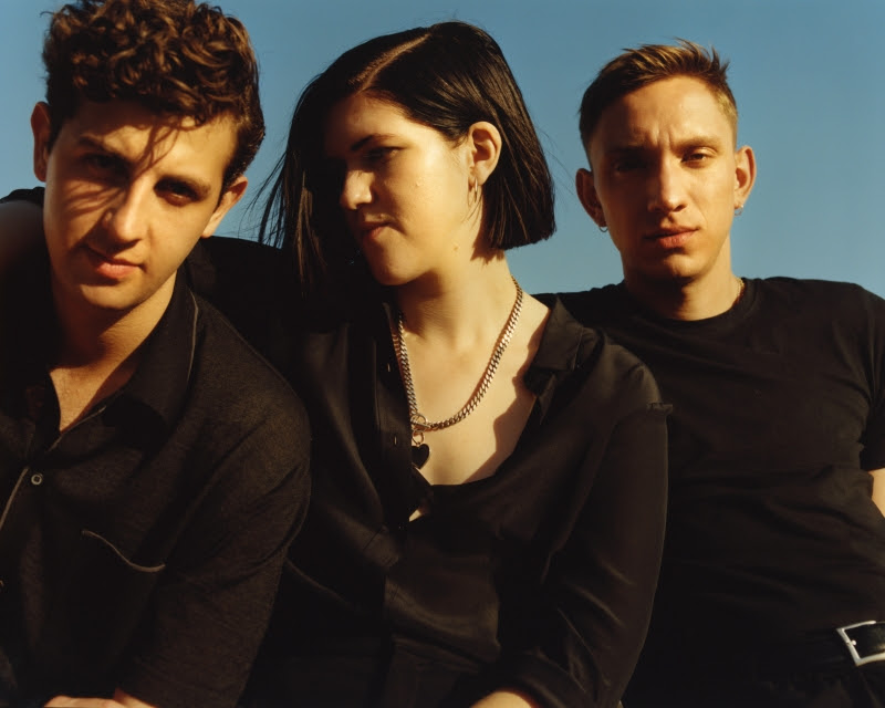 The xx no Super Bock Super Rock