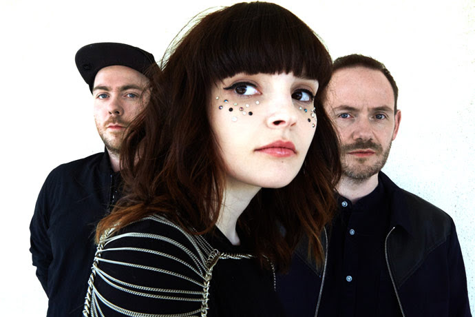 Portugal.The Man, CHVRCHES e Rag'n'Bone Man no NOS Alive