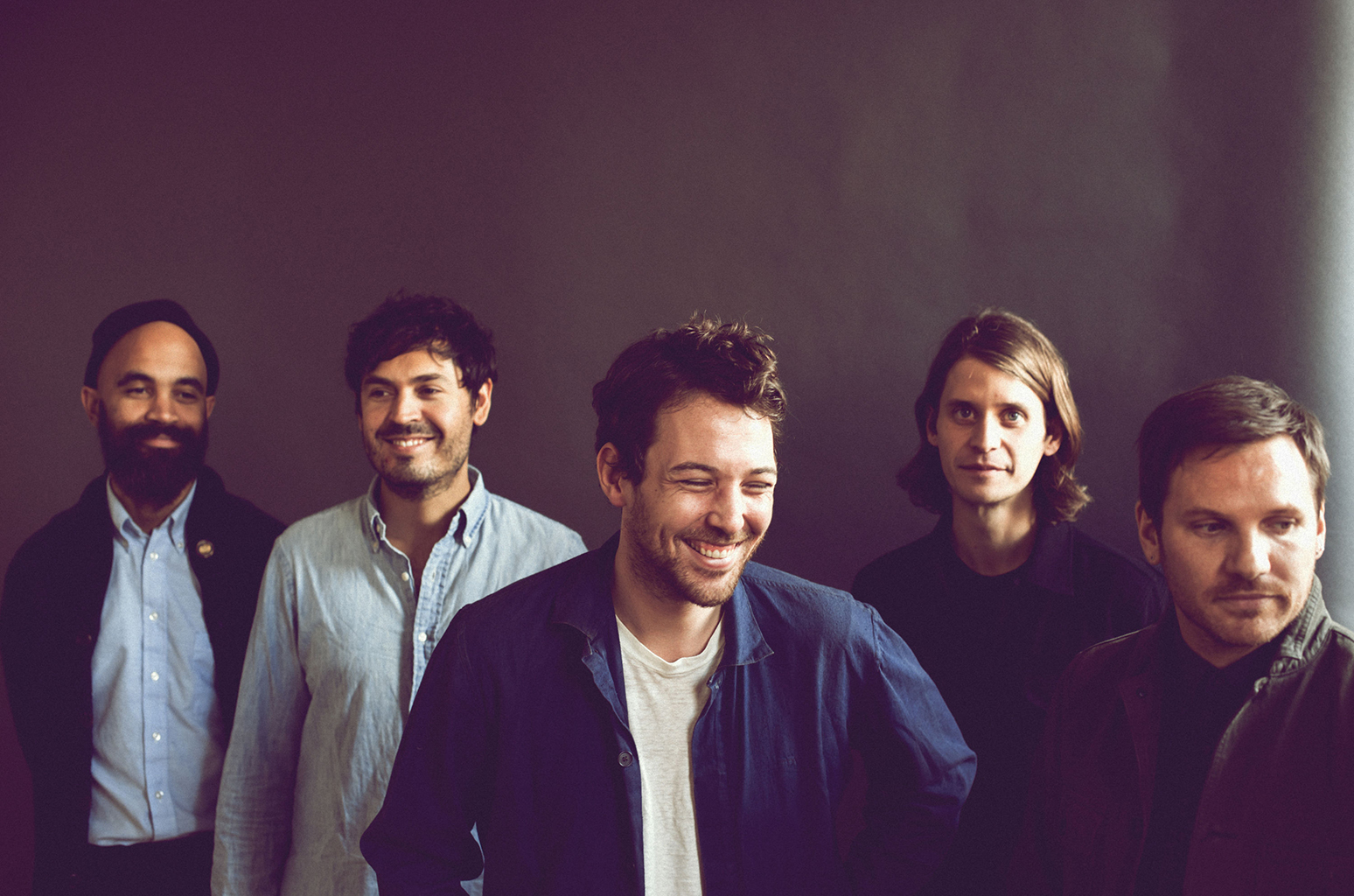 Fleet Foxes no Vodafone Paredes de Coura