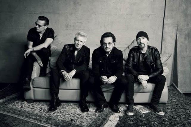 U2 em Portugal