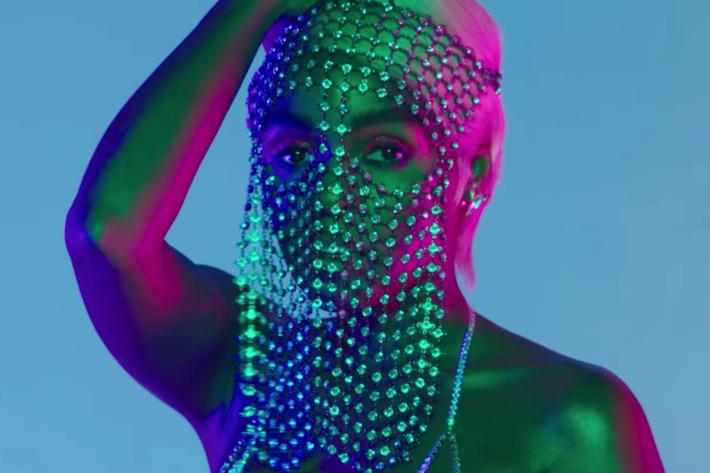 Dirty Computer é o novo álbum de Janelle Monáe