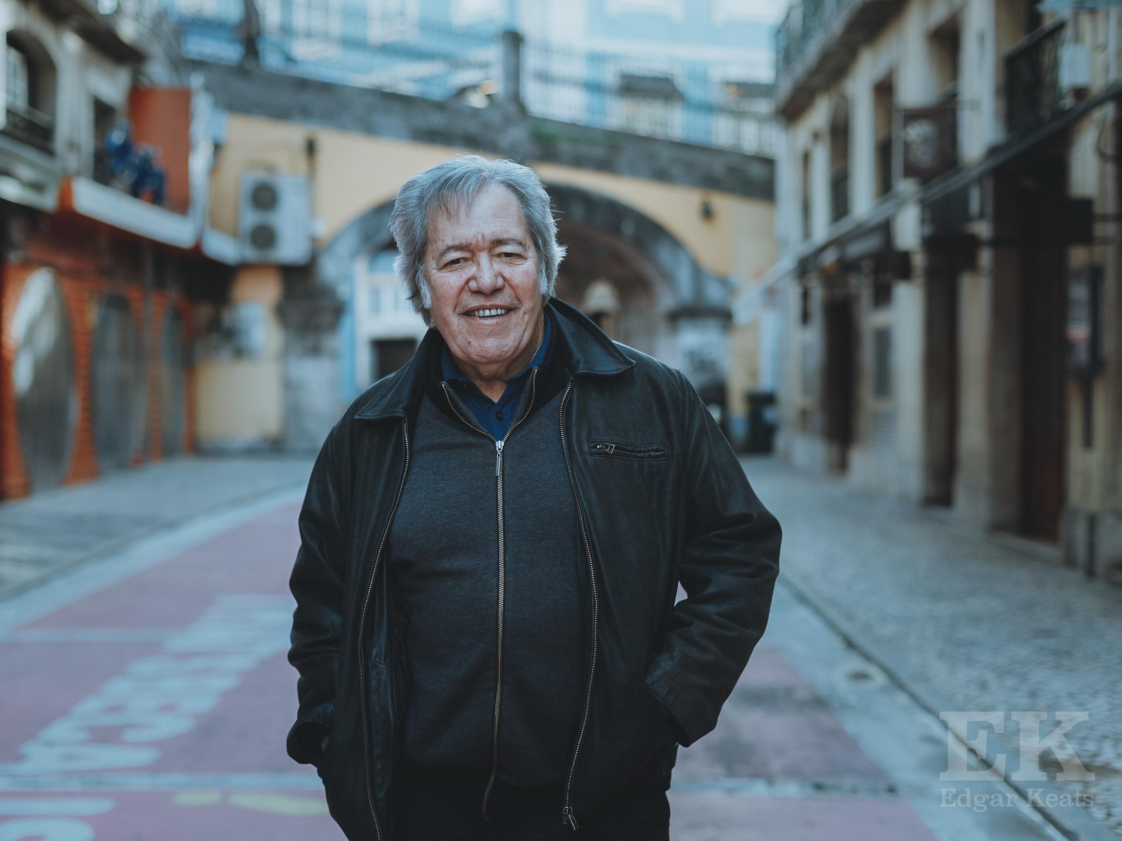 Sérgio Godinho, The Gift, Salvador Sobral e Aurea no Festival F