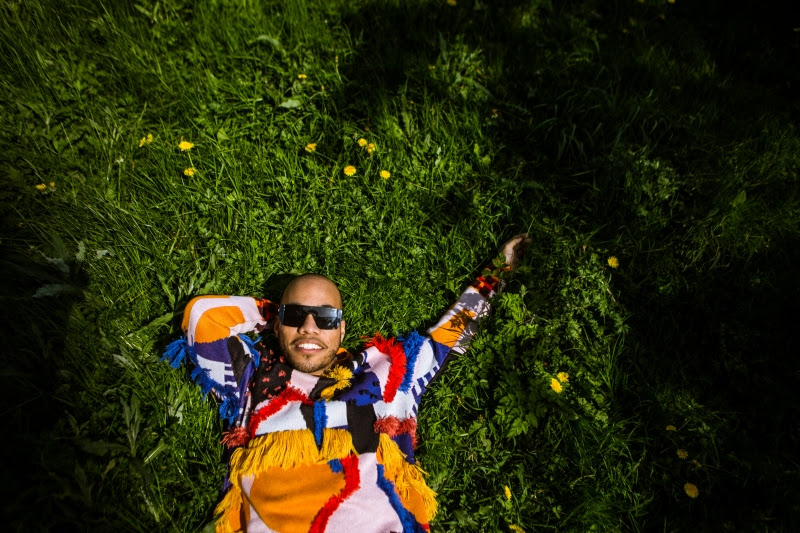 Anderson.Paak no Super Bock Super Rock