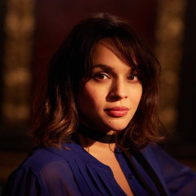 Norah Jones no EDPCOOLJAZZ