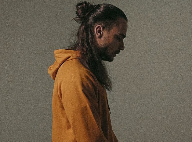 Diogo Piçarra apresenta EP de surpresa