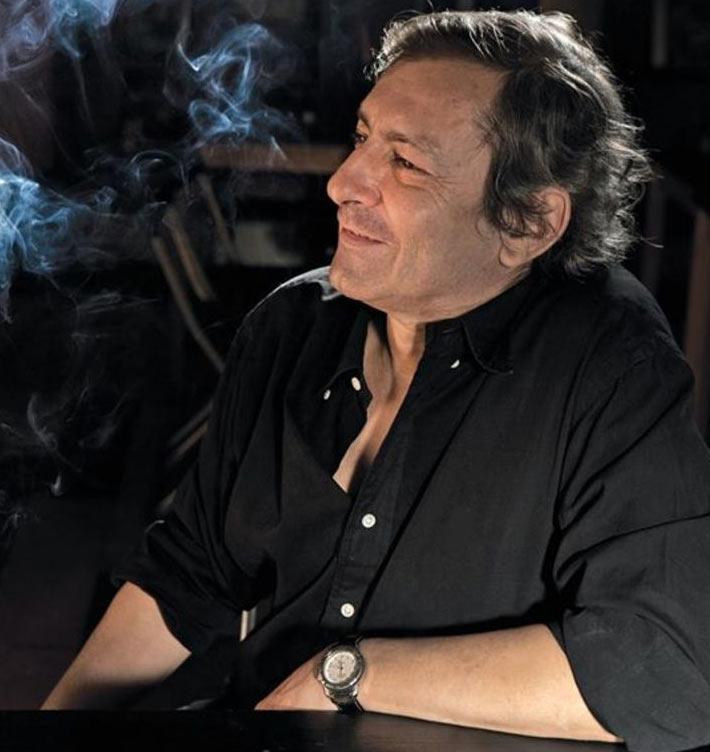 Jorge Palma no NOS Alive
